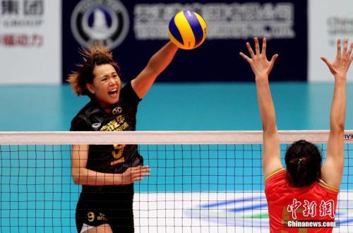 女排国家联赛将开幕 中国队需打出自信