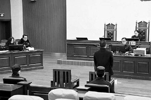 """管工程""""吃""""工程、贪污收受200余万 镇江农科院原副院长获刑"""