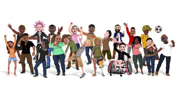 斯宾塞:让游戏世界更具包容性 无障碍访问