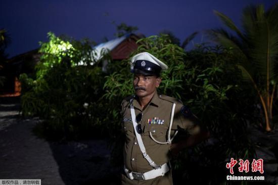 斯里兰卡警方称已逮捕89名涉嫌复活节爆炸案嫌疑人