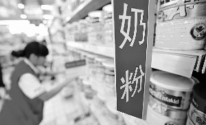 """配方奶粉""""香精""""调查:国产乳企拒绝添加 外资品牌仍见香兰素"""