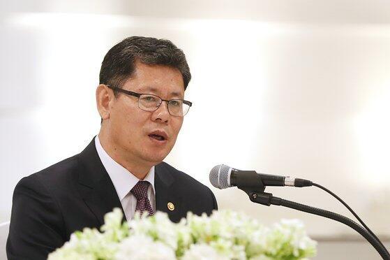 韓統一部長談對朝糧食援助:秉持人道主義原則