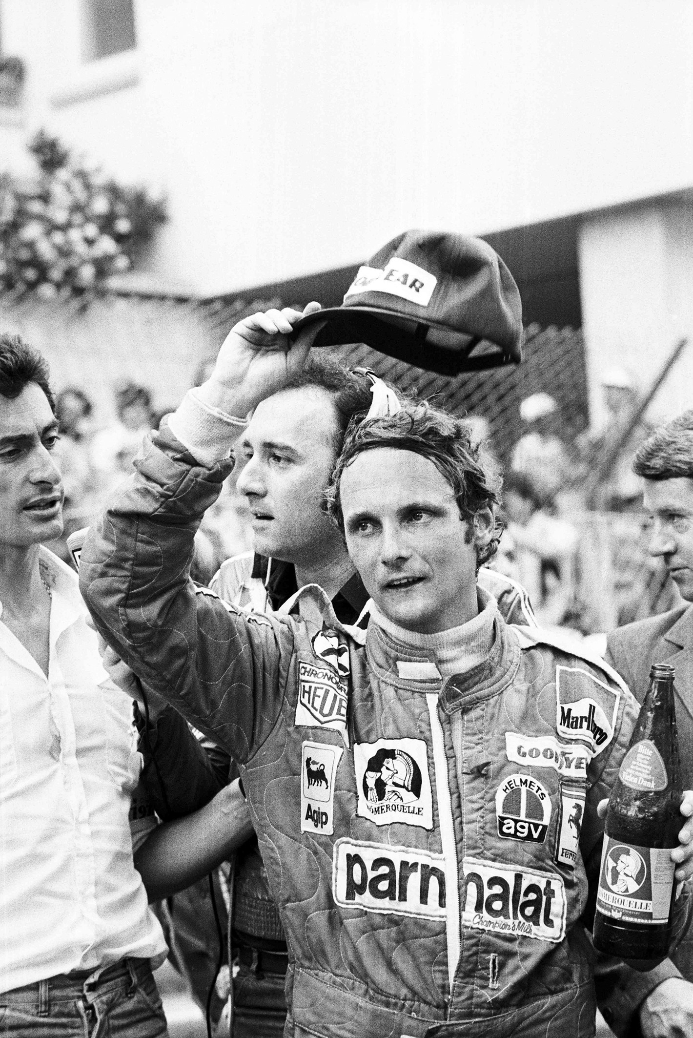 再见,F1传奇