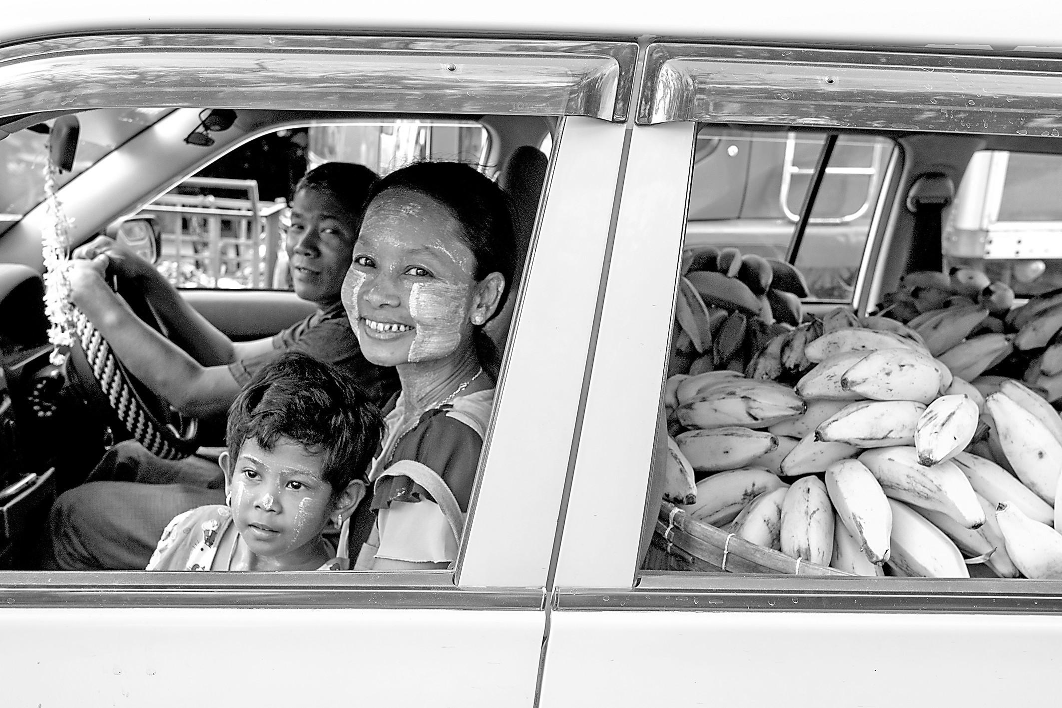 东南亚能接纳多少中国二手车