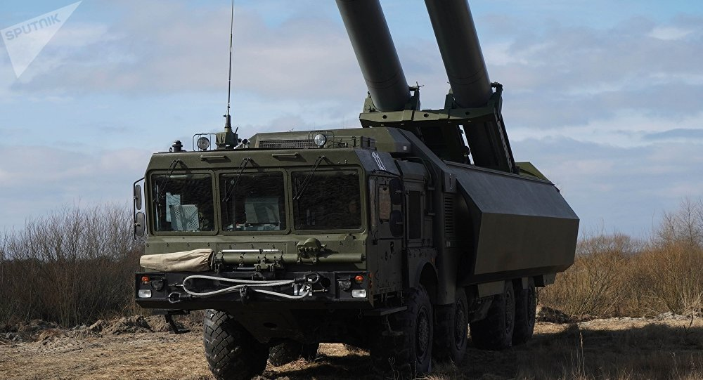 能打航母編隊!俄太平洋艦隊換裝20套岸防導彈