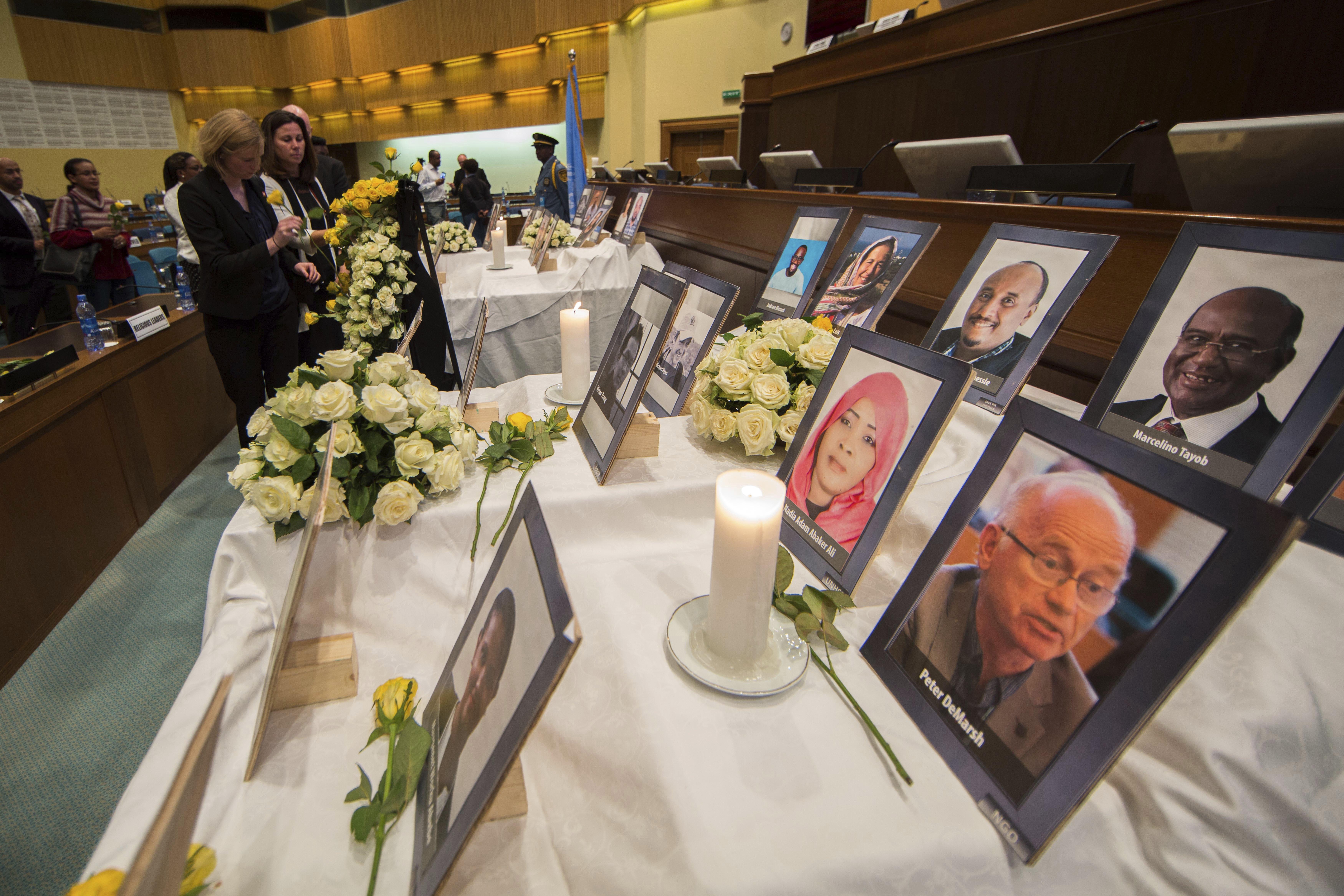 埃航空难一名遇难者亲属起诉波音 索赔2.76亿美元