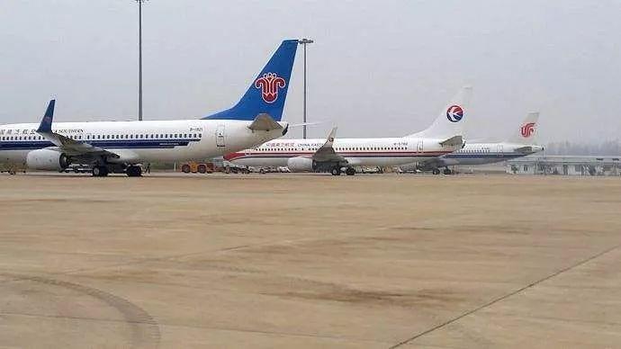 国内三大航就波音737MAX停飞向波音索赔