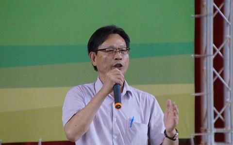 被要求联署挺蔡 民进党台南市党部主委痛批