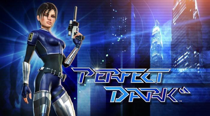 网传《完美黑暗》重制版开发中 第三人称游戏