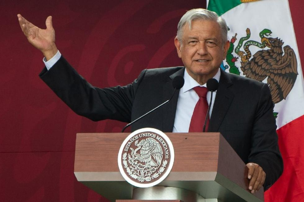 墨西哥將拍賣82輛被繳豪車 有蘭博基尼保時捷