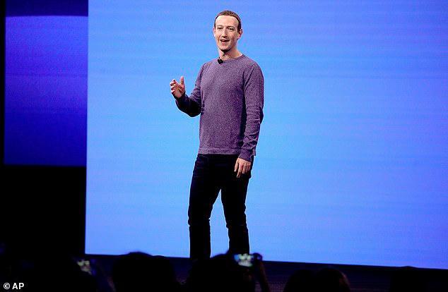 """臉書前高管""""逼宮""""紮剋伯格:他在公司權力過大"""