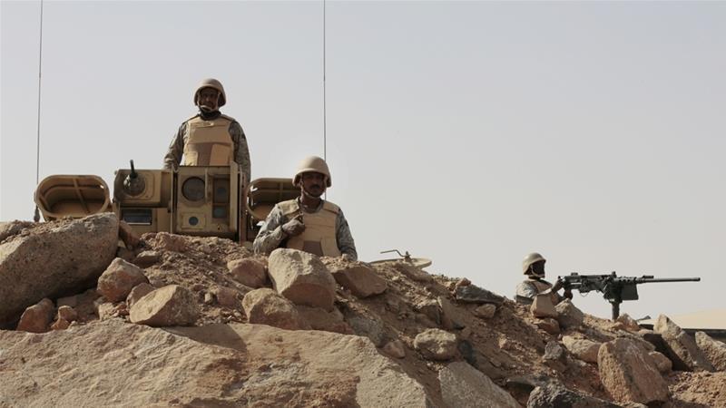 也門鬍塞武裝襲擊沙特機場 緻軍火庫起火