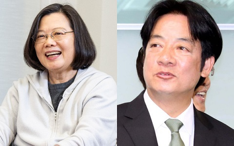 民进党黑箱操作 杨秋兴称赖脱党参选仍有胜算