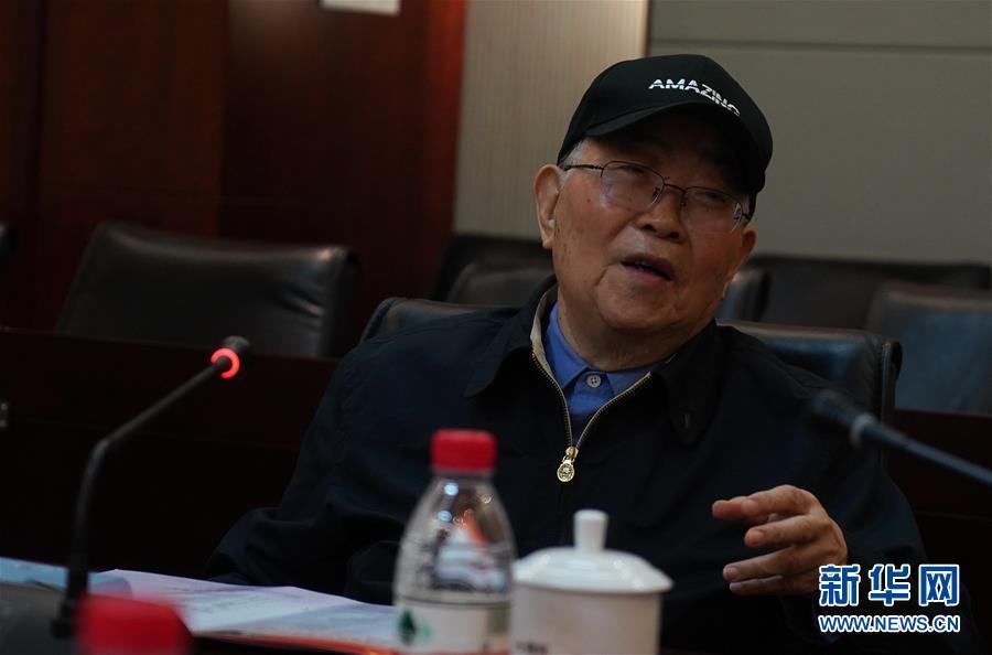 """铸就""""大国之眼""""——来自中国雷达工业发源地中国电科第14研究所的蹲点报告"""