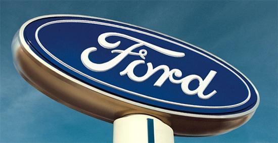 福特全球裁减7000个职位 中国销量持续低迷