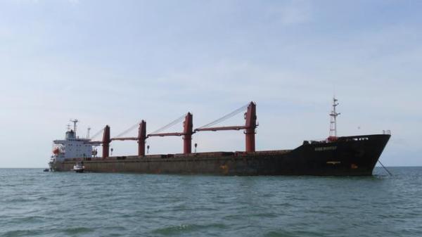 朝方在联合国回应美扣押朝货船事件:侵犯主权,有悖国际法