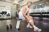 运动后如何对腿部进行放松?