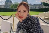爱豆郑秀妍这么忙 居然还隐藏了一重身份?