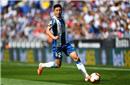 力压西班牙国脚 武磊当选西甲第38轮最佳球员