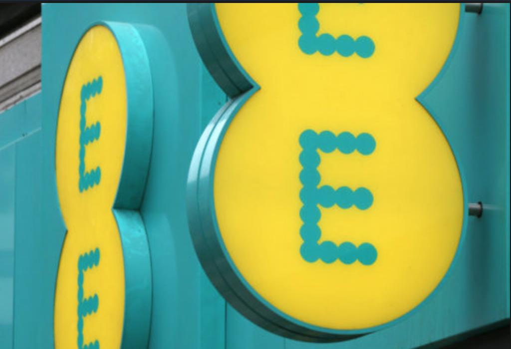 英运营商EE赢得5G起跑 推出Oppo、一加5G旗舰机