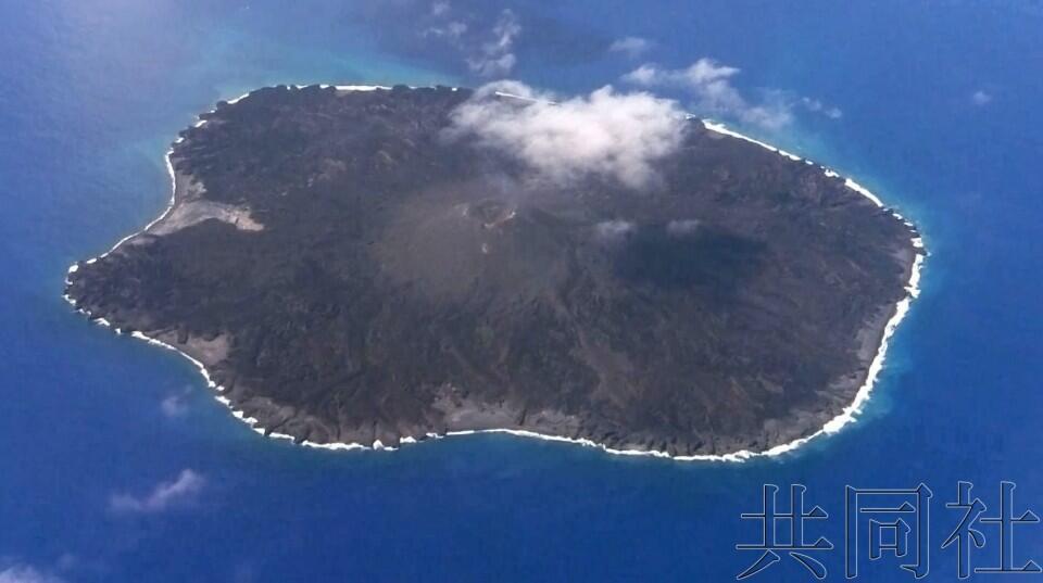 领海面积再次扩大,日本再次修订西之岛地形图与海图_法国新闻_法国中文网