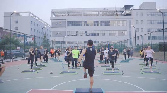 不只为了减肥,北京爆瘦工厂健身俱乐部定义健康生活内涵