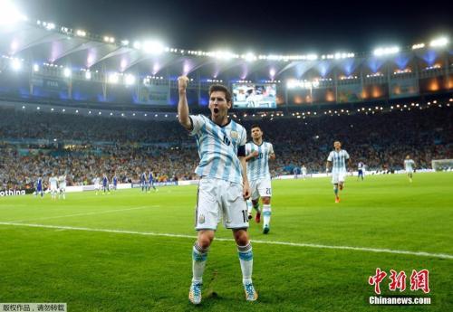 死敌巴西的地盘上,梅西能否带领阿根廷圆梦美洲杯?