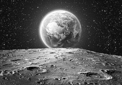 地球水起源与月球形成有关
