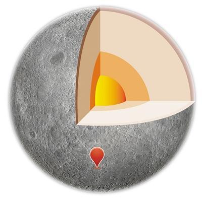 """月球从何而来? """"嫦娥""""正接近答案"""