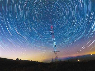从电波到激光 星间信号传输模式这样变