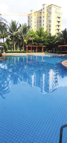 海南13岁男孩小区泳池溺亡 涉事泳池被责令整改
