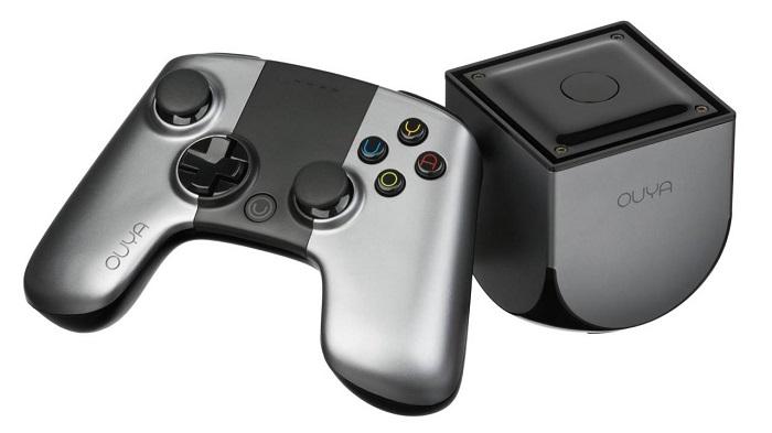Razer宣布放弃OUYA游戏机