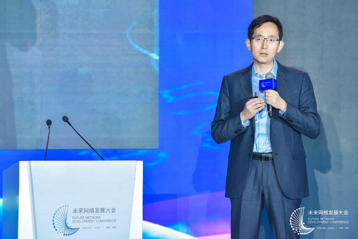 华为首次提出5G确定性网络