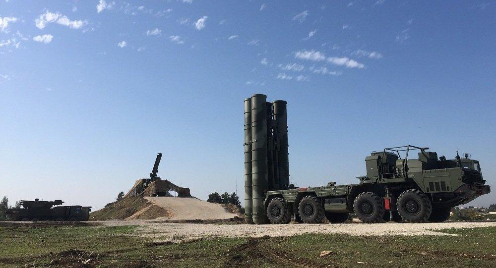 美國務院再次警告土耳其:買俄S400后果嚴重!