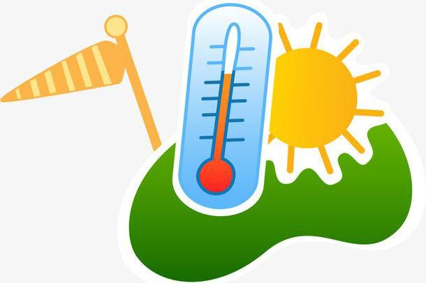 """初夏40度!多地""""最熱天""""正常嗎?"""
