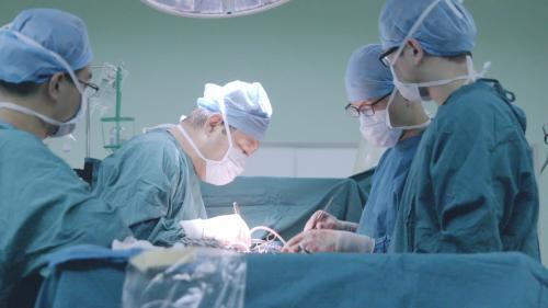 纪录片《医心》将播 展现中国医者医心情怀