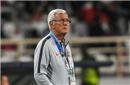 足协宣布里皮担任国足主帅 率队冲击2022年世界杯