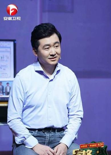 《品德》首播 王小川四十不惑寻找人生的意义
