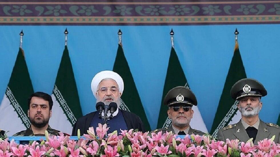 鲁哈尼:即使遭轰炸,伊朗也不会放弃独立与尊严
