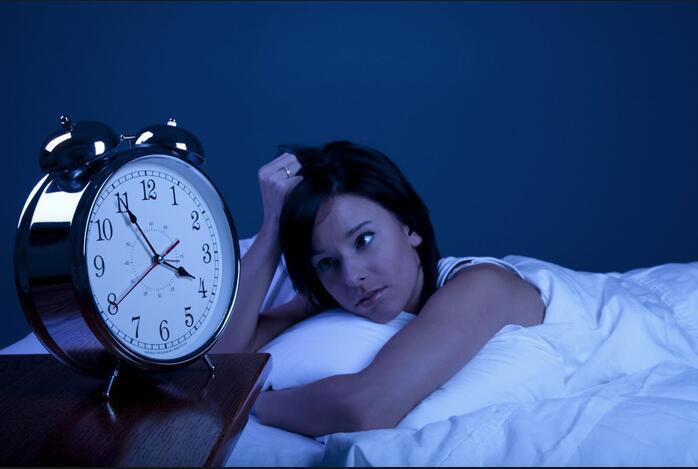 记忆力不断下降?研究称可能是慢性失眠引在作怪!