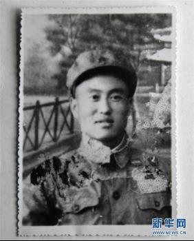 战斗英雄张富清:深藏功名 不负铮铮誓言