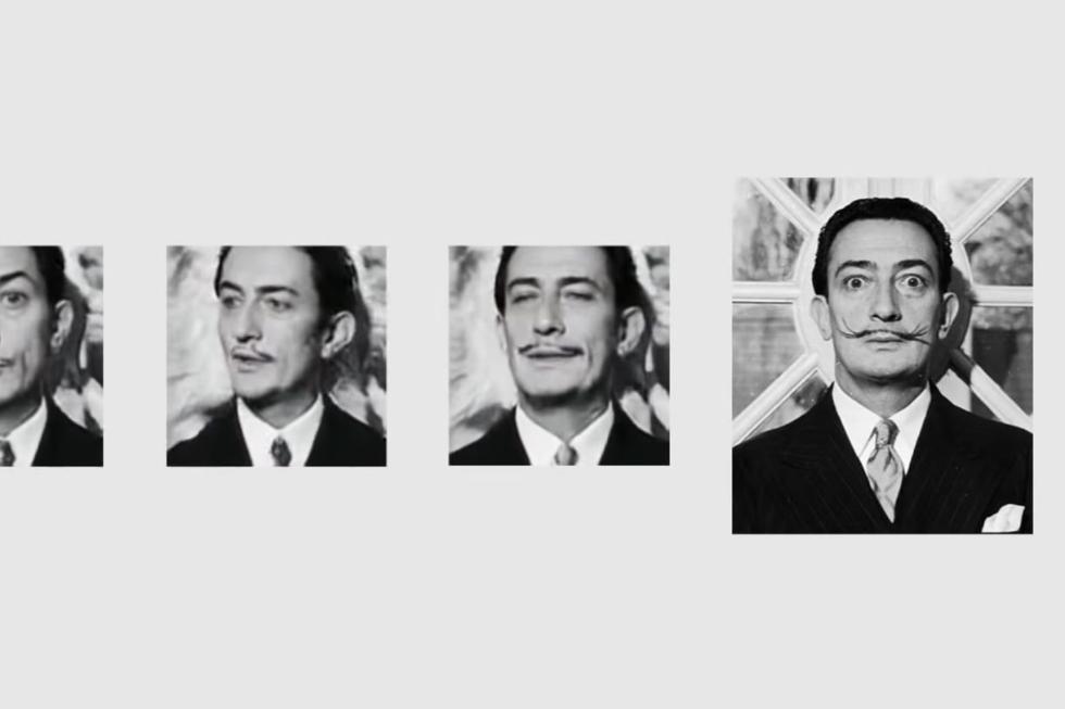 """三星开发新技术:用一张照片就能做""""换脸视频"""""""