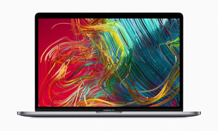 2019年款MacBook Pro跑分曝光:性能显著提升