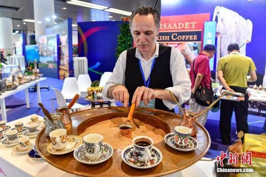 亚洲盛宴吃在广州 味在中国