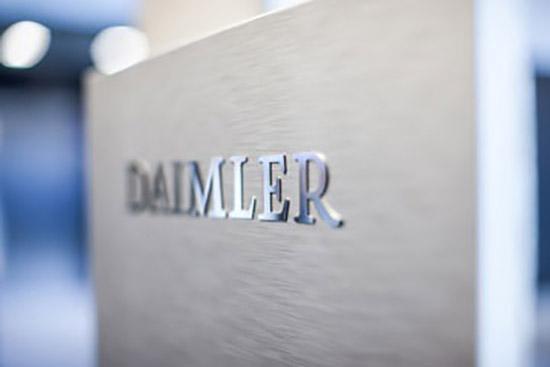 康林松接掌戴姆勒 建立?#24405;?#26500;、全面推进电动化战略
