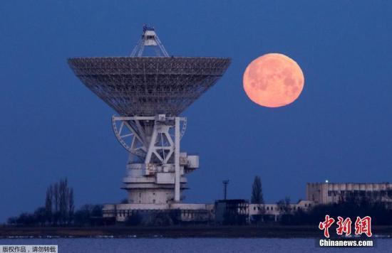 俄罗斯航天集团总裁:力争2030年实现载人登月