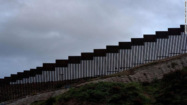 美联邦法官发布初步禁令 阻止特朗普用国防资金修美墨边境墙