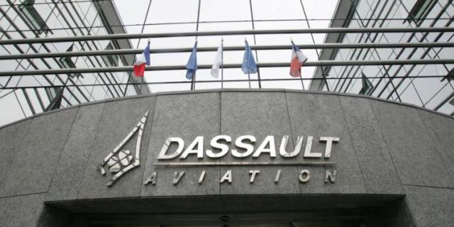 法國陣風戰機廠商總部遭賊 對印軍售辦公室失竊