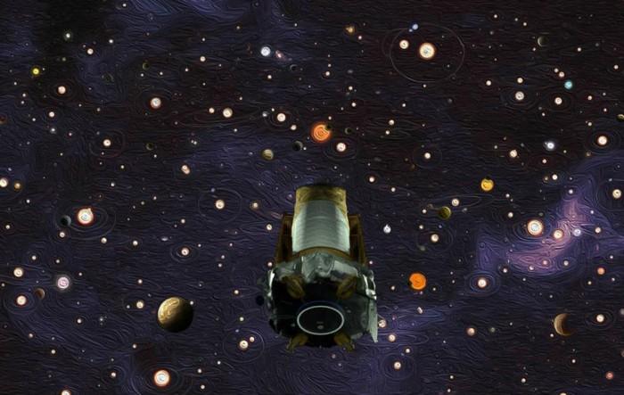 新發現系外類地行星離尋找外星生命目標更近一步