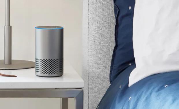"""新专利允许Alexa在用户说出""""唤醒词""""前录制音频"""